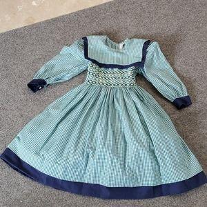ISABEL GARRETON dress.    #2445